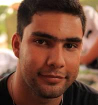 Raony Almeida